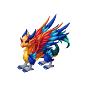 Feathered Epic