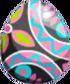 Intricate Egg Egg