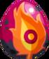 Phoenix Egg