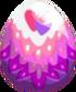 Lovebird Egg