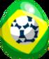 Soccer Egg