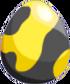 Venomous Egg