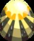 Sunshower Egg