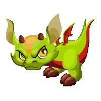 Wild Dragon Dragon Story