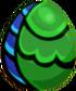 Stainglass Egg