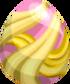 Rapunzel Egg
