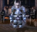 Templar Boots