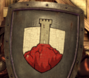 Eamon's Shield