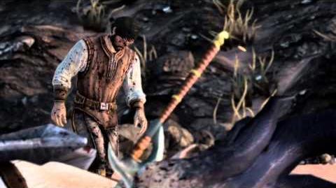 Dragon Age 2 Launch Trailer