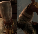 Dwarven Armored Gloves