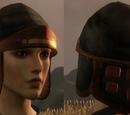 Free Scout Arming Cap