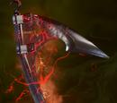 Barbarian Rock-Crasher