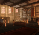 Lothering chantry