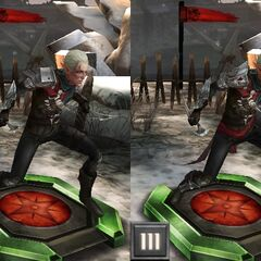 Tier progression of Crow Zevran in <i>Heroes of Dragon Age</i>
