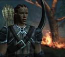 Velanna's Exile