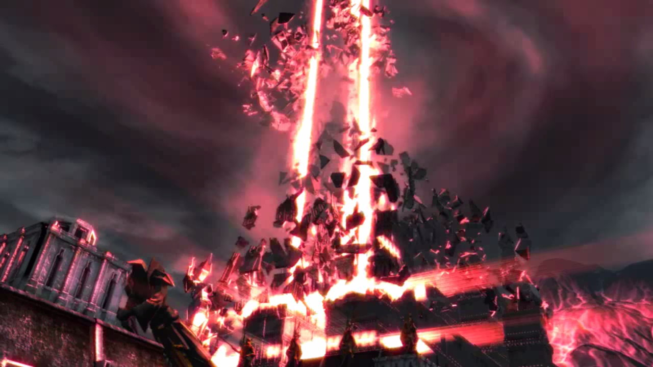 Image result for anders blew up chantry