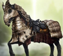 Armored Mount