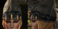 Enchanter's Arming Cap