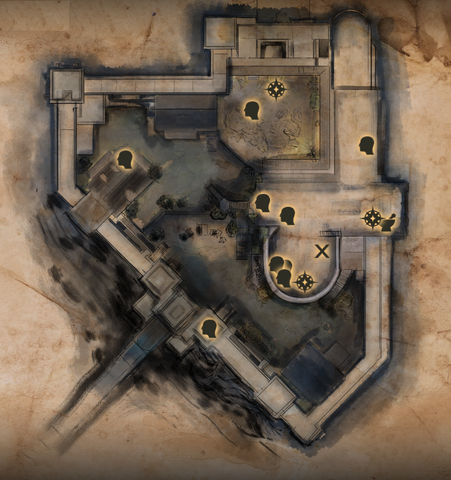 File:Skyhold Upper Level Map.png