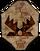 Sabotage tree icon