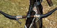 The Houndmaster's Shortbow