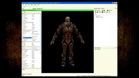 Dragon Age Origins Toolset Demonstration Part 2