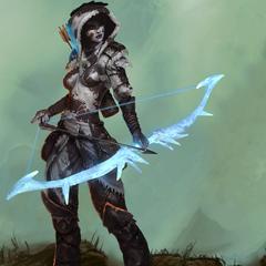 A Hakkonite Archer in <i><a href=