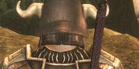 Ancient Dwarven Axe