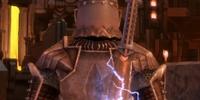 Noble's Dagger
