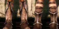 Dalish Boots