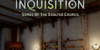 Dragon Age Inquisition: Songs of the Exalted Council (soundtrack)
