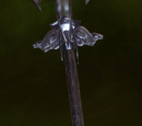 Winged Greatsword Grip