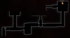 Forgotten lair