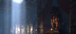 MotA - The Vaults