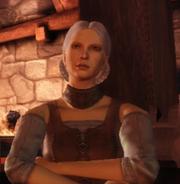 Mistress Woolsey