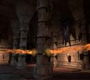Corypheus's Prison - Riannon's Floor