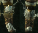 Greaves of Hirol's Defense