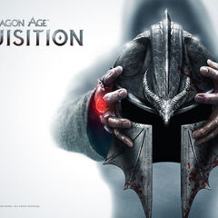 <i>Dragon Age: Inquisition</i>