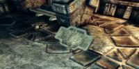Memories of the Stone