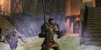 Taunt (Dragon Age II)