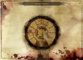Map-Templar Quarters