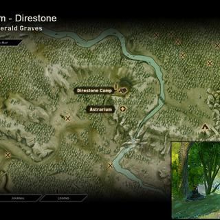Solium - Map Location