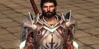 Knight-Templar Regalia