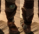 Dwarven Armored Boots