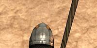 Ironwood Warblade