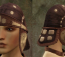 Qunari Thickened Cap