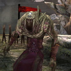 A Sloth Abomination in <i>Heroes of Dragon Age</i>