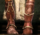 Deygan's Boots