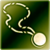 Amulet green DA2