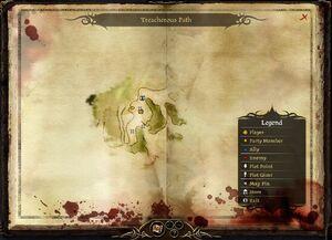 Map-TreacherousPath